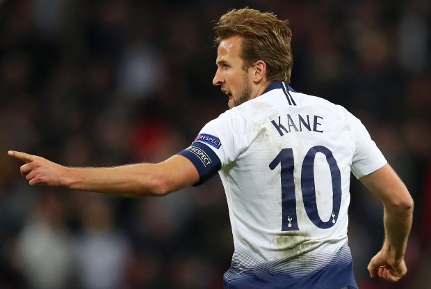 Harry Kane: Tottenham Need To Learn How To Win Big Matches