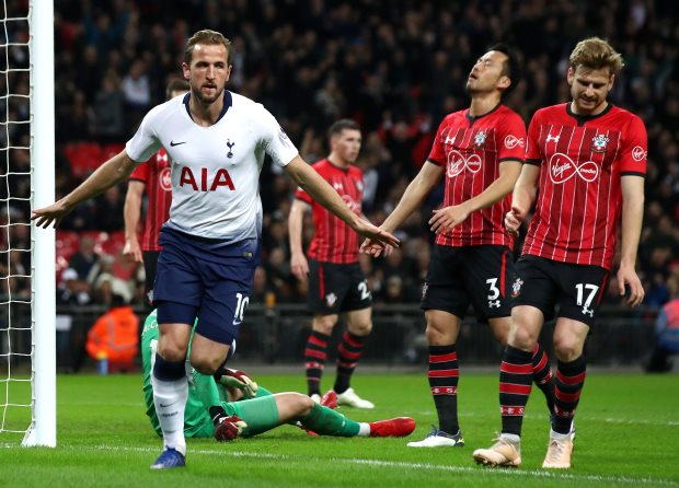 Arsenal and Tottenham charged over player conduct in north London derby