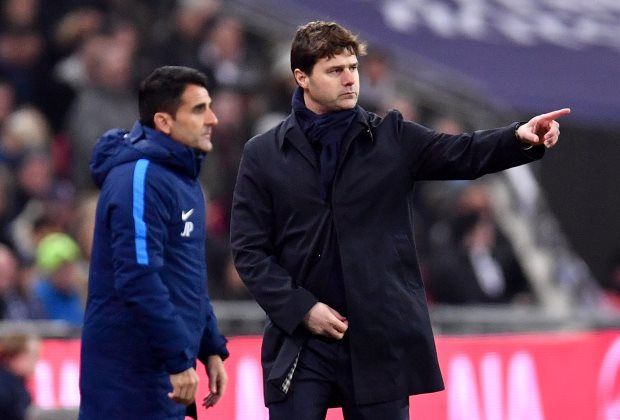 Mauricio Pochettino makes statement on Tottenham future amid Real Madrid interest