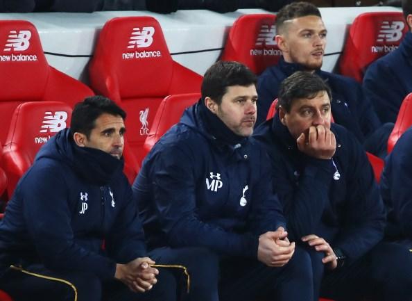 Liverpool vs Tottenham Hotspur Live Stream Score Commentary in Premier League 2017