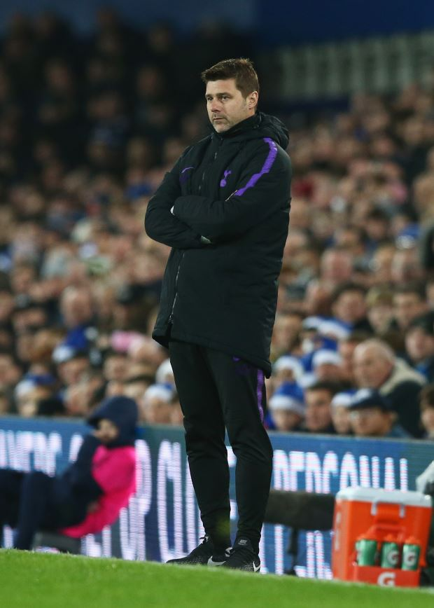 It S Challenge Mauricio Pochettino Not Crying Over Key Absences