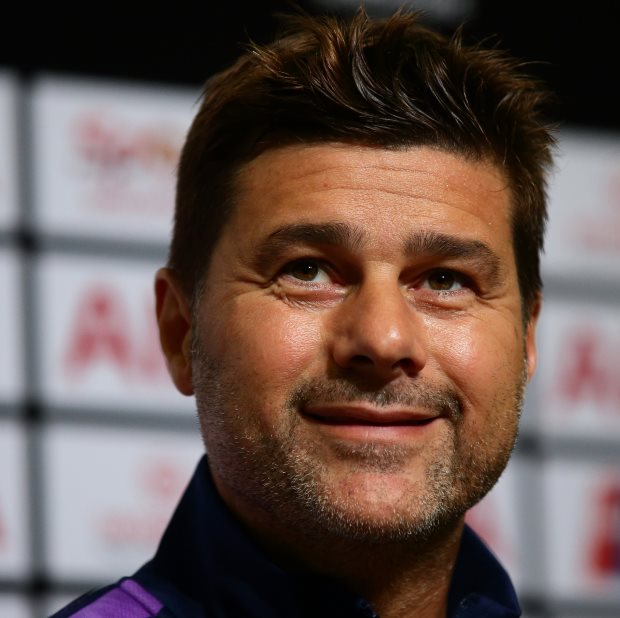 Levy to give Poch more backing after signing £40m Spurs deal
