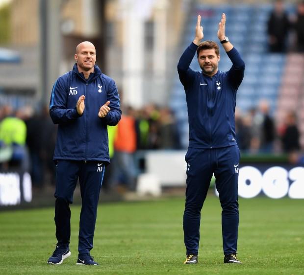 VS Preview : Spurs vs Bournemouth