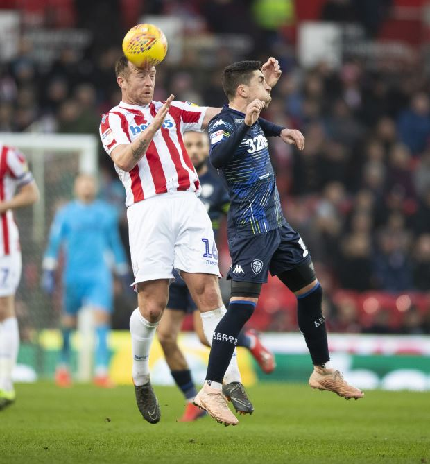 Reading Move For Blackpool Linked Charlie Adam