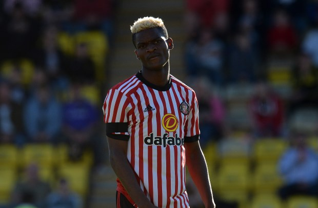West Ham United 'yet to move for Didier Ndong'