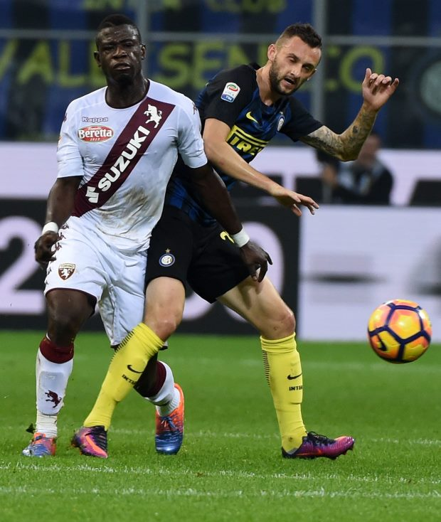Are Newcastle United about sign £8m Afriyie Acquah?