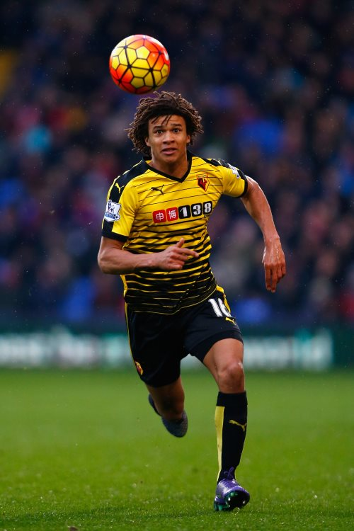 Chelsea Loanee Delights At Winning Watford's Young Player ...
