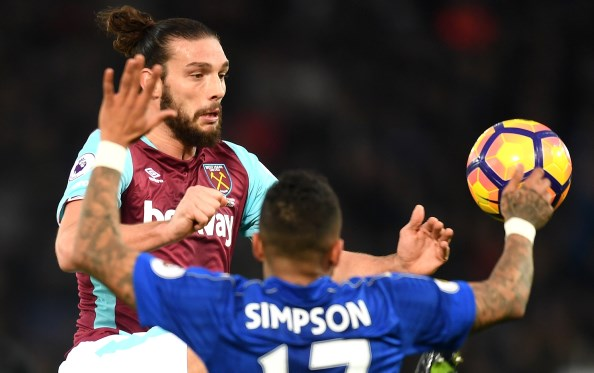 Slaven Bilic Insists That West Ham 'Deserved Something' After Loss to Leicester