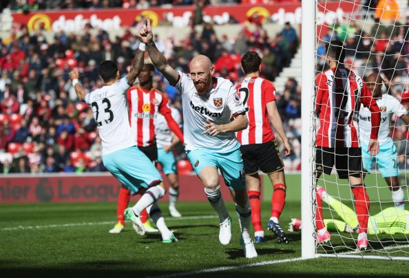 Dressing room problems behind Sunderland woes, says Borini