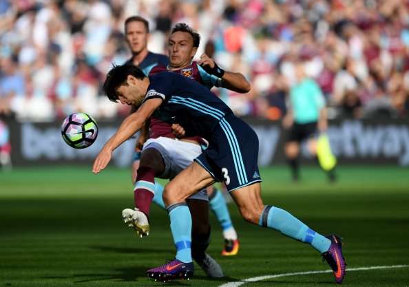 West Ham to investigate crowd trouble
