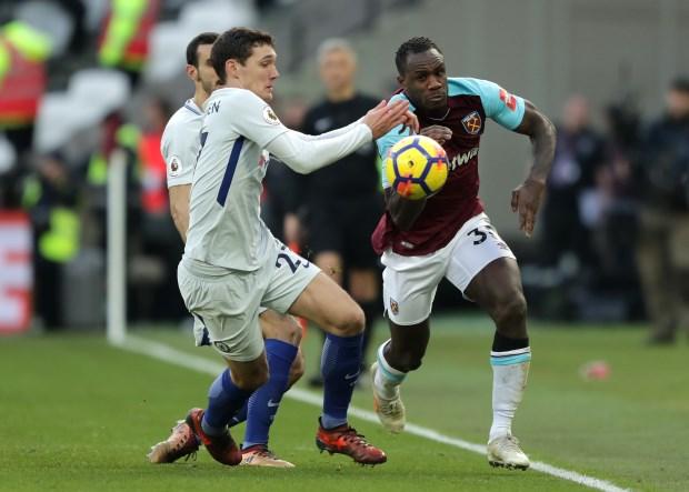 Chelsea to let Michy Batshuayi leave on loan in January