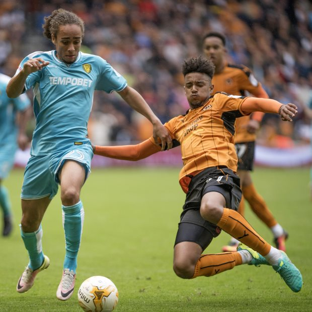 Leeds United close in on Manchester United defender Cameron Borthwick-Jackson?