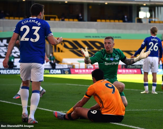 Need To Be At It Against Rotherham, Everton Star Insists